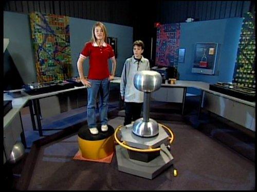 Popular Mechanics For Kids - Season 1 - Episode 12 - Electricity