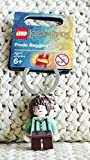LEGO THE LORD OF THE RINGS Minifigures KeyChain Key Chain - Frodo Baggins