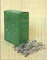 前田豊吉商店 ディスポ銀鍼(100本) 2寸 3番(0.21mm)