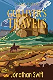 Gulliver's Travels: with original illustrations (English Edition)