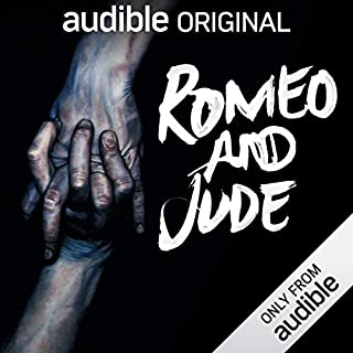 Romeo and Jude                   By:                                                                                                                                 Marty Ross                               Narrated by:                                                                                                                                 Owen Teale,                                                                                        Nick Moran,                                                                                        Matthew Tennyson,                   and others                 Length: 5 hrs and 45 mins     36 ratings     Overall 4.6