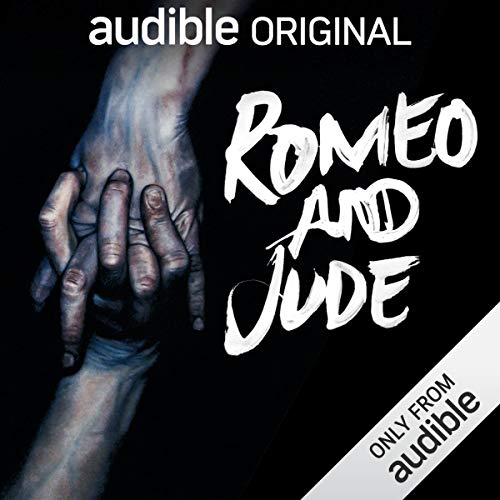Romeo and Jude                   By:                                                                                                                                 Marty Ross                               Narrated by:                                                                                                                                 Owen Teale,                                                                                        Nick Moran,                                                                                        Matthew Tennyson,                   and others                 Length: 5 hrs and 45 mins     39 ratings     Overall 4.5