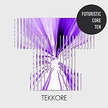 Futuristic Core 10