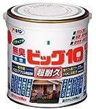 アサヒペン 水性ビッグ10多用途 235カントリーブルー 0.7L