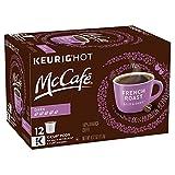 McCafé French Dark Roast K-Cup Coffee Pods (12 Pods)
