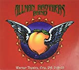 Warner Theatre Erie Pa 7-19-05