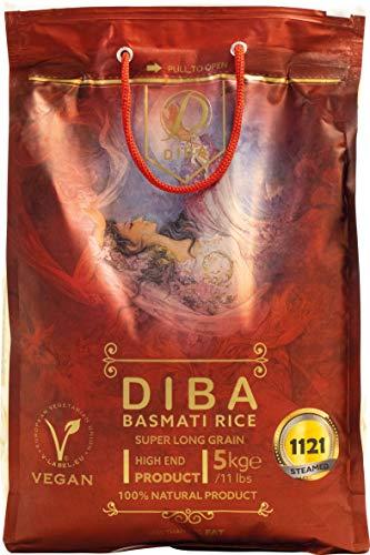 DIBA -   Extra Langkorn