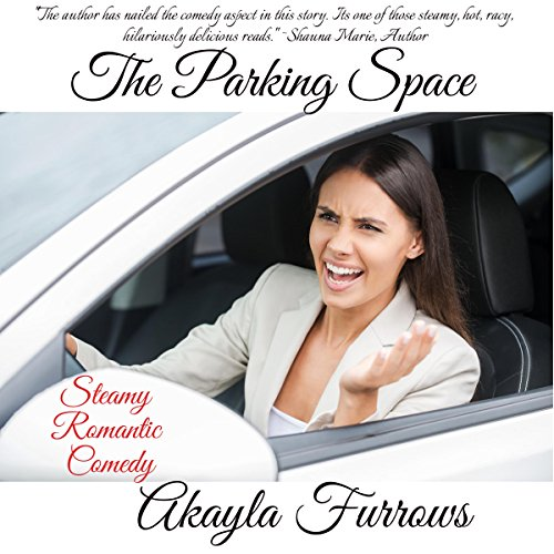 The Parking Space audiobook cover art