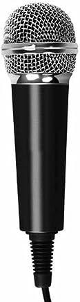 Hexiansheng Microfono Microfono del Telefono Mobile, Microfono del Computer, Mini Microfono, Microfono a condensatore, Piccolo Microfono - Trova i prezzi più bassi
