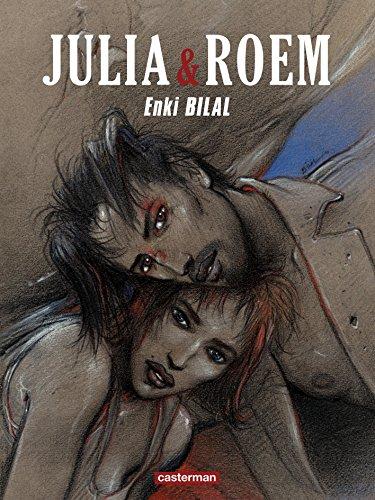 Trilogie Coup de Sang (Tome 2) - Julia & Roem