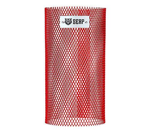 SERP Shisha Schutzgitter Kohlegitter Red
