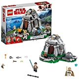 LEGO Star Wars: The Last Jedi Ahch-To Island Training 75200 Building Kit (241 Pieces)