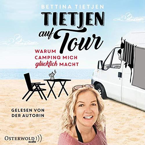 Tietjen auf Tour cover art