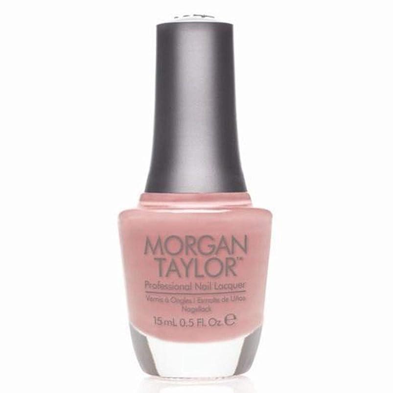 パンダまたね脱走Morgan Taylor Nail Lacquer - Coming Up Roses - 15 ml/0.5 oz