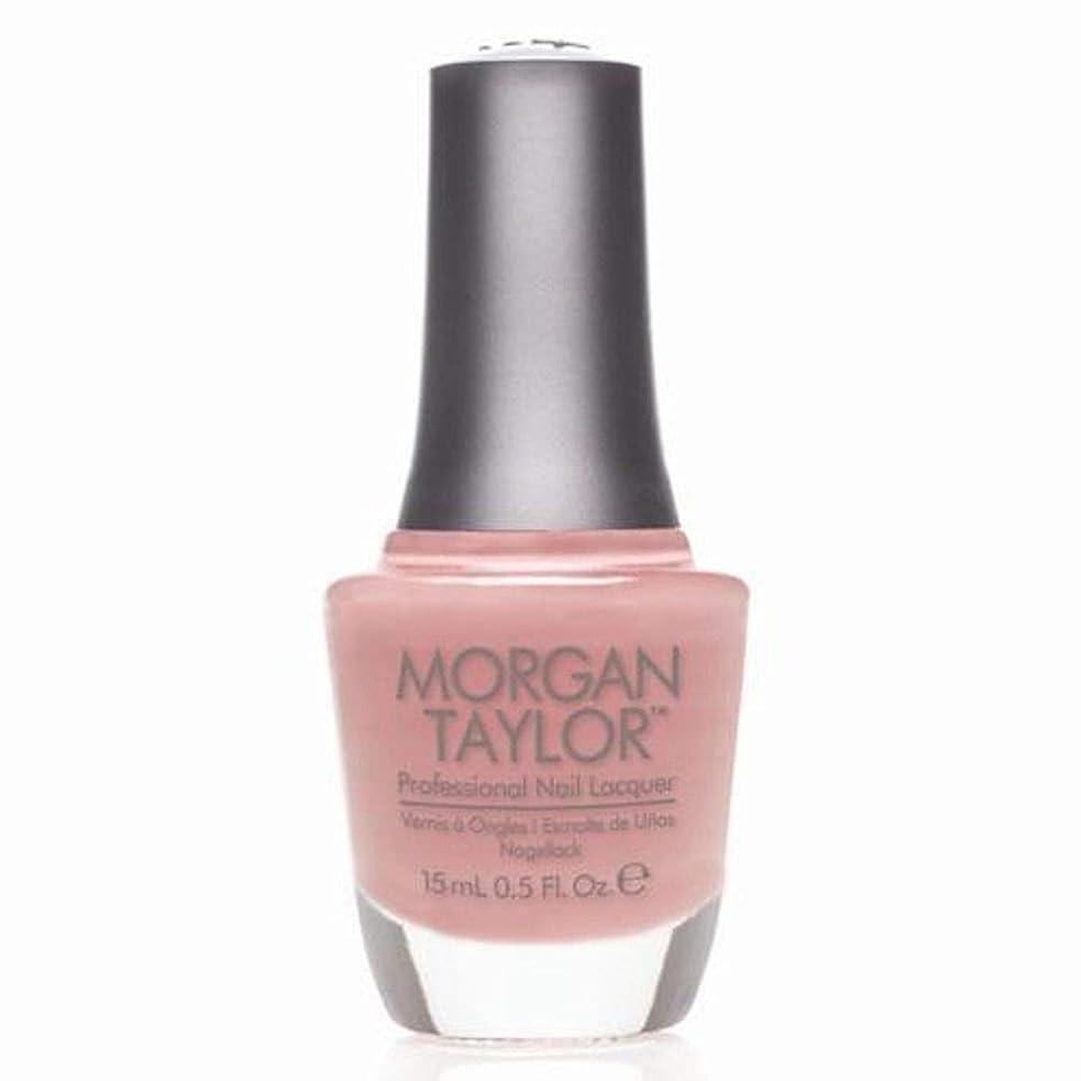 もう一度導入する包括的Morgan Taylor Nail Lacquer - Coming Up Roses - 15 ml/0.5 oz