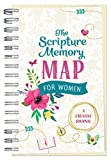 The Scripture Memory Map for Women (Faith Maps)