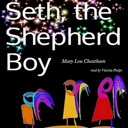 Seth, the Shepherd Boy  By  cover art