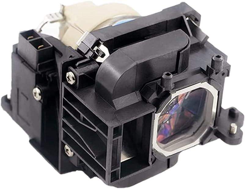 AWO Original Projector Lamp Bulb NP44LP / 100014748 with Housing for NEC NP-P474U,NP-P474W,NP-P554U,NP-P554W,NP-P603X,NP-P604X,NP-PE523X,NP-PE532X