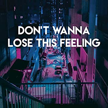 Don't Wanna Lose This Feeling