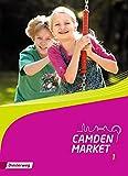 Camden Market - Ausgabe 2013: Textbook 1 -