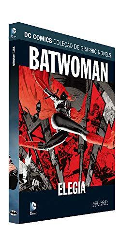 Dc Graphic Novels Ed. 116 - Batwoman: Elegia