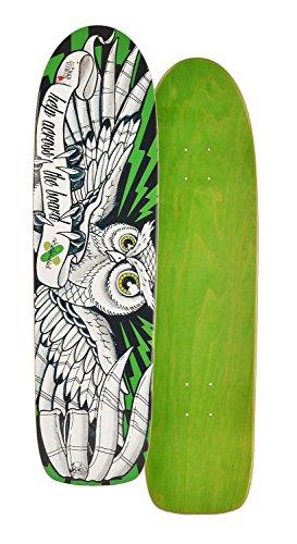 JUCKER HAWAII Skateboard/Cruiser Deck SKOWL