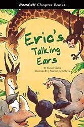 Eric's Talking Ears - Free Online Kids Book
