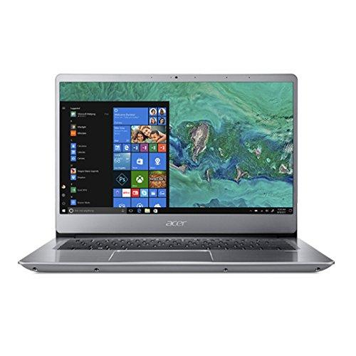 "Acer Swift SF314-54-38VD Ordinateur portable 13,9"" Full HD Gris (Intel Core i3, 4 Go de RAM, SSD 128 Go, Intel HD Graphics, Windows 10)"