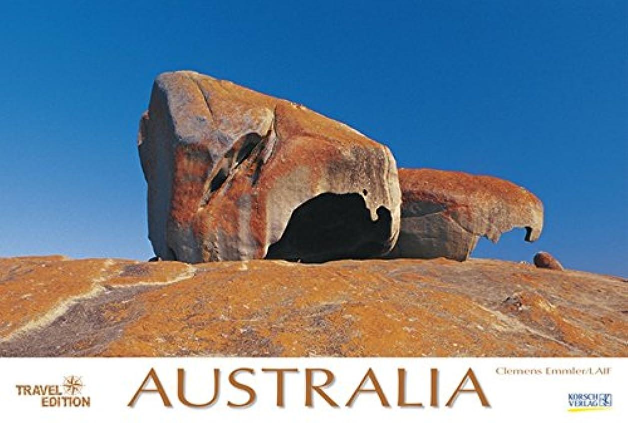 スクリューチューインガム教会Australia 2016. PhotoArt Panorama Kalender