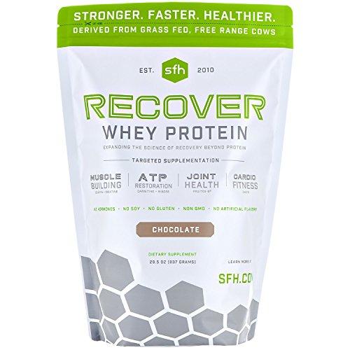 SFH Recovery Whey Protein Powder