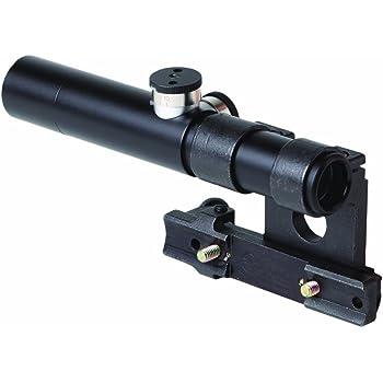 Firefield PU Mosin-Nagant/SVT-40 Scope, Multi, 10-40x50mm (FF13024)