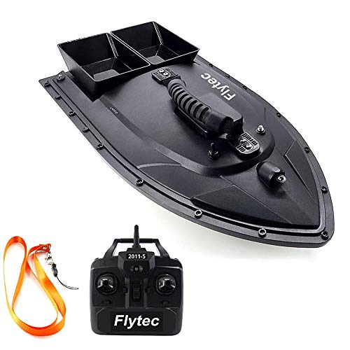 Goolsky Flytec 2011-5 Fishing Bait Boat RC Boat 500m Remote Control 1.5kg...