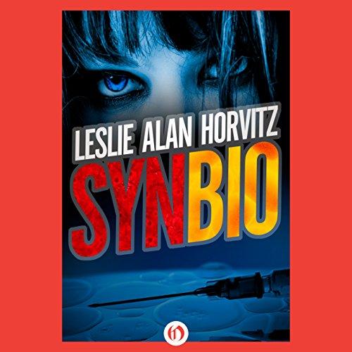 Synbio audiobook cover art