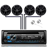 Pioneer DEH-150MP Car Audio CD MP3 Stereo Radio Player, Front Aux Input