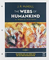 The Webs of Humankind: A World History
