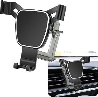LUNQIN Car Phone Holder for 2016-2021 Honda Civic Auto Accessories Navigation Bracket Interior Decoration Mobile Cell Phon...