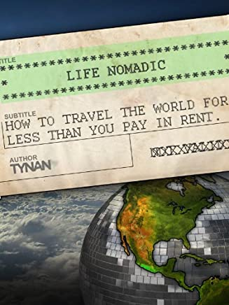 Life Nomadic (English Edition)