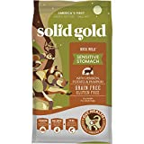 Solid Gold Grain-Free Dry Dog Food; Buck Wild...