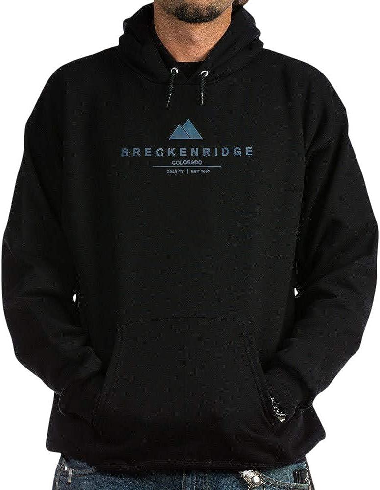 CafePress Breckenridge Ski Resort Sweatshirt Max 43% OFF Hoodie Las Vegas Mall Colorado