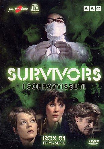 Survivors - I sopravvissutiStagione01Episodi01-13