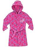JoJo Siwa Girls' Jo Jo Robe Size 6 Pink