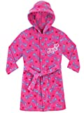 JoJo Siwa Girls Jo Jo Dressing Gown Pink Age 12 to 13 Years
