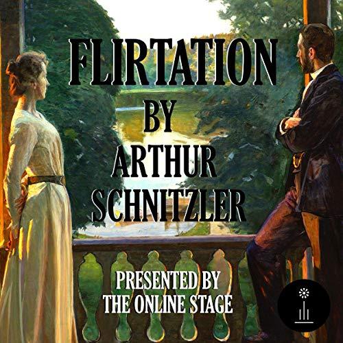 Flirtation cover art