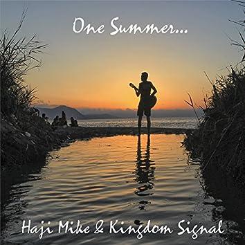 One Summer…