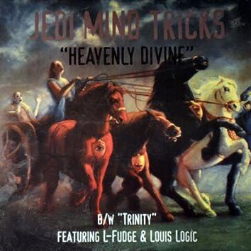 "Heavenly Divine (12"")"
