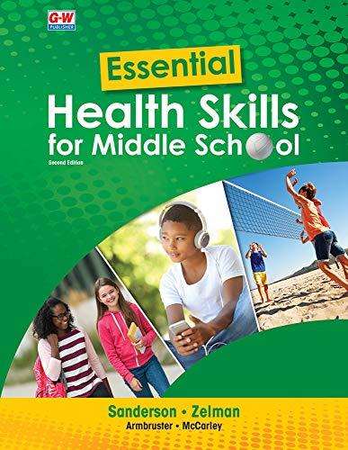 Essential Health Skills for Middle School