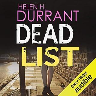 Dead List cover art