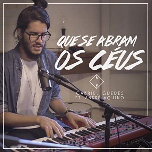 Gabriel Guedes de Almeida feat. André Aquino