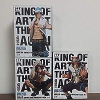 エース king of artist フィギュア 3種セット