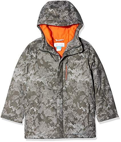 Columbia Alpine Free Fall II Ski-jas voor jongens